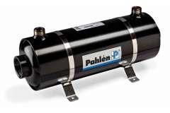 Теплообменник нерж.сталь Pahlen Hi-Flow 28 кВт горизонтальный